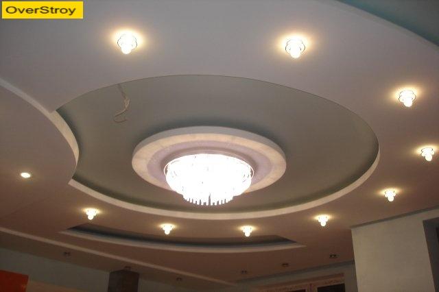 Капитальный ремонт квартиры. Стоимость и цены в Москве