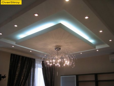 Гипсокартонные потолки фото, потолки ...: good-remont.by/article/124-potolki-iz-gipsokartona-foto-dizayn.html