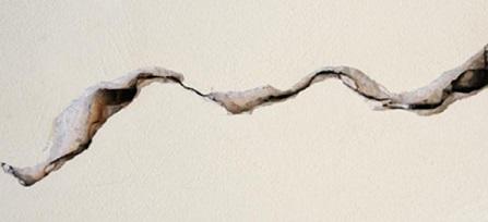 Штукатурка стен: работы в зимнее время, ремонт покрытия