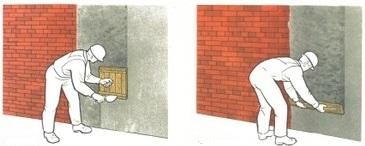 Штукатурка стен – поиск подрядчика