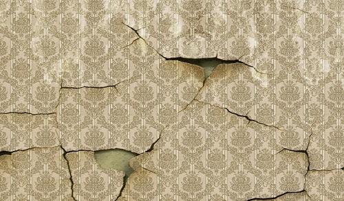 Штукатурка стен дефекты и брак
