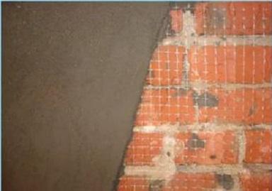 Шпаклевка стен, штукатурные работы