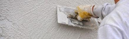 Цементно-известковая штукатурка